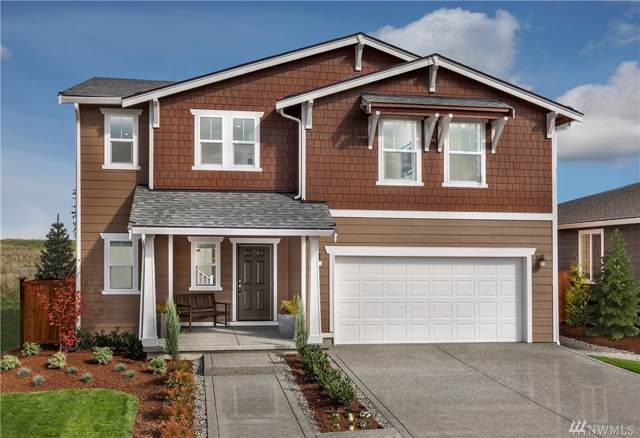 17816 123rd St E, Bonney Lake, WA 98391 (#1542150) :: Ben Kinney Real Estate Team