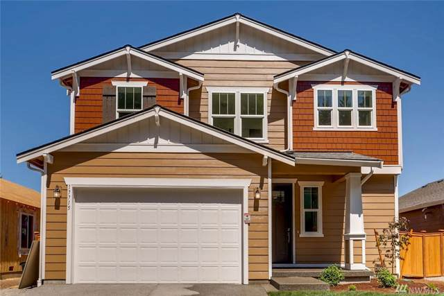 17820 123rd St E, Bonney Lake, WA 98391 (#1542155) :: Ben Kinney Real Estate Team