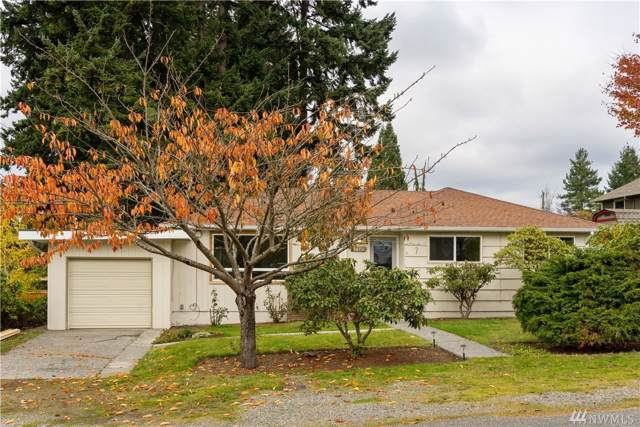 1816 N 195th St, Shoreline, WA 98133 (#1542163) :: Keller Williams - Shook Home Group