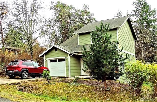 12 Becker St, Port Townsend, WA 98368 (#1542192) :: McAuley Homes