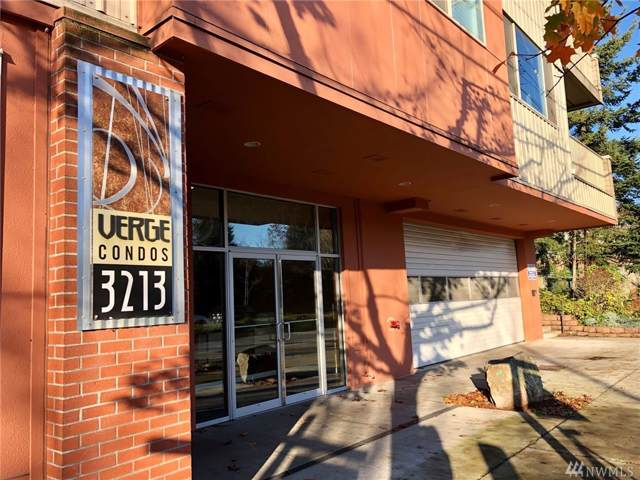 3213 Harbor Ave SW #213, Seattle, WA 98126 (#1542194) :: Real Estate Solutions Group