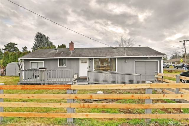 822 93rd St SW, Everett, WA 98204 (#1542223) :: Better Homes and Gardens Real Estate McKenzie Group