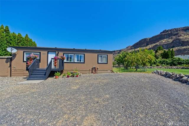 695 SW Chukar Place, Quincy, WA 98848 (#1542224) :: Real Estate Solutions Group