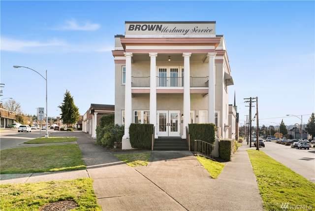 299 N Market Blvd, Chehalis, WA 98532 (#1542242) :: Lucas Pinto Real Estate Group