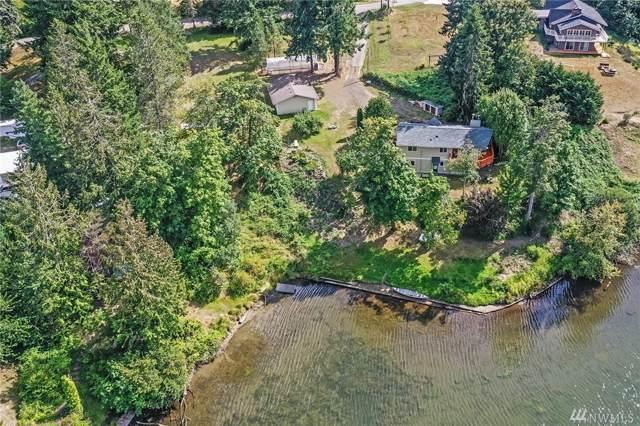 19605 Whiteman Cove Rd SW, Longbranch, WA 98351 (#1542245) :: Chris Cross Real Estate Group