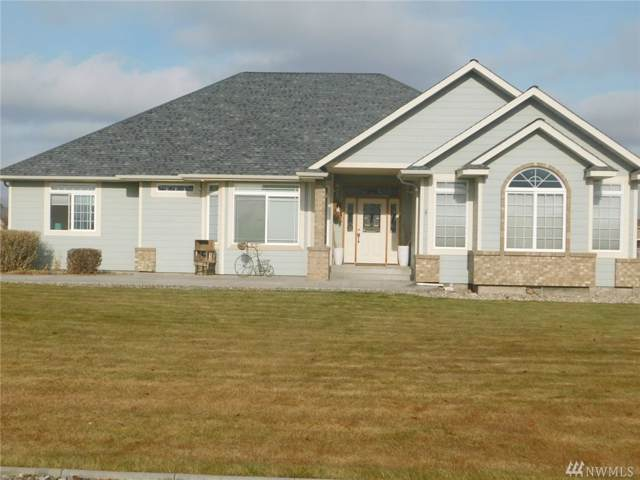 10306 5.6 Rd NE, Moses Lake, WA 98837 (#1542246) :: Liv Real Estate Group