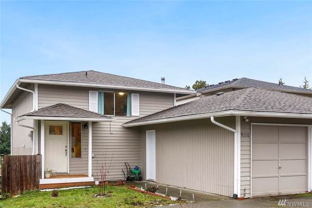 9110 11th Place W, Everett, WA 98204 (#1542247) :: Real Estate Solutions Group