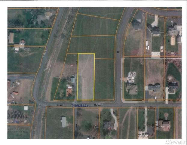 9512 NE Morgan Rd, Moses Lake, WA 98837 (#1542254) :: Keller Williams Western Realty