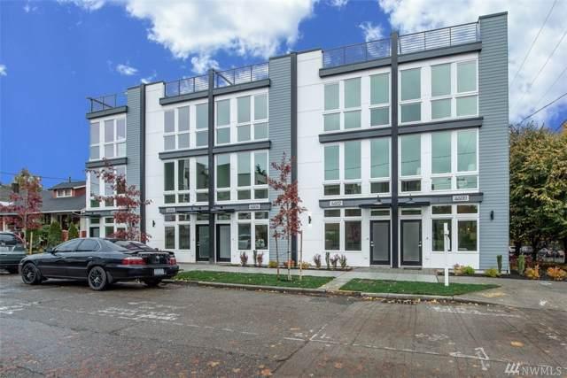 4608 Evanston Ave N, Seattle, WA 98103 (#1542274) :: Crutcher Dennis - My Puget Sound Homes