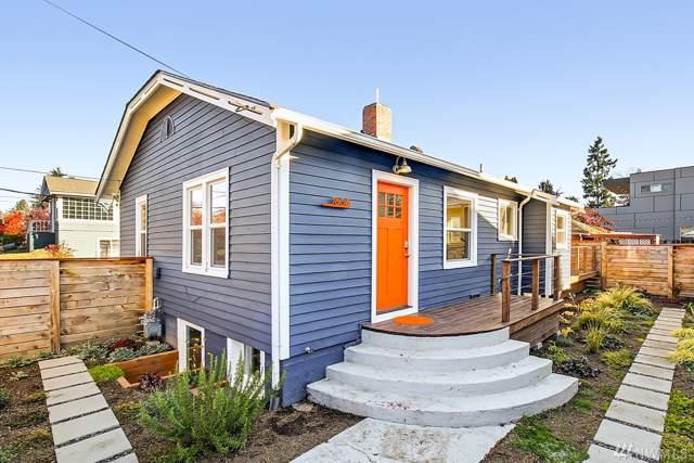 7608 Fremont Ave N, Seattle, WA 98103 (#1542275) :: Keller Williams Western Realty