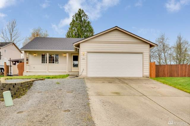 604 Peak Lane, Granite Falls, WA 98252 (#1542280) :: NW Home Experts