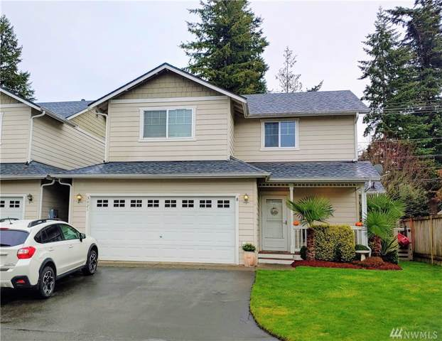 3421 182nd St NE 8B, Arlington, WA 98223 (#1542290) :: Real Estate Solutions Group