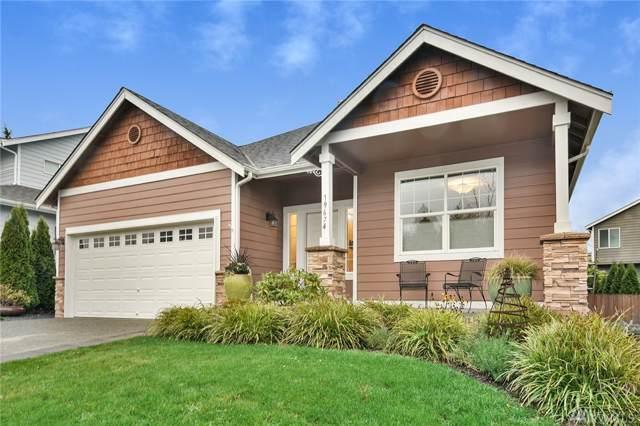 19674 12th Ave NE, Poulsbo, WA 98370 (#1542305) :: Mary Van Real Estate