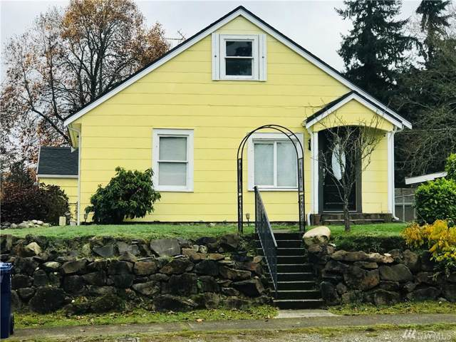 1007 S Orchard St, Tacoma, WA 98465 (#1542331) :: Crutcher Dennis - My Puget Sound Homes