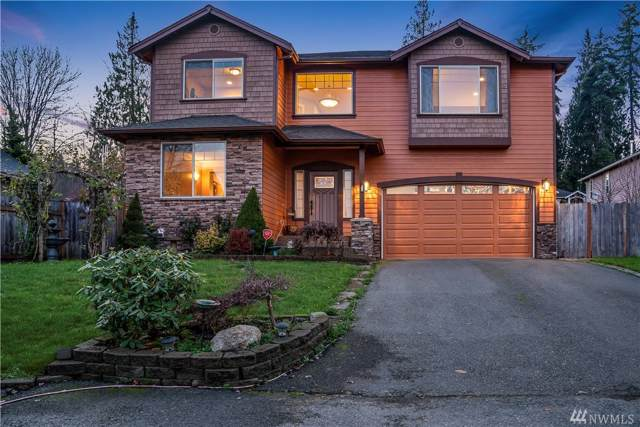 10516 2nd Place SE, Lake Stevens, WA 98258 (#1542333) :: Real Estate Solutions Group