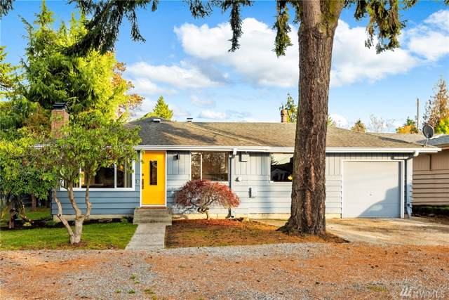 11632 60th Ave S, Seattle, WA 98178 (#1542339) :: Crutcher Dennis - My Puget Sound Homes