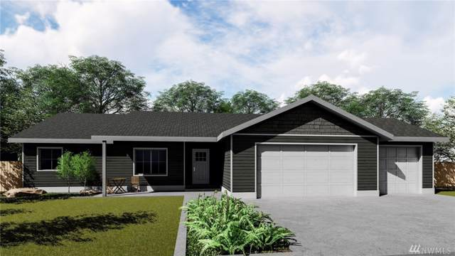 20213 16th Ave NW, Stanwood, WA 98292 (#1542355) :: Northern Key Team
