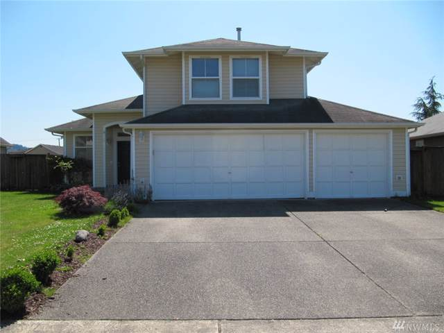 505 Eldredge Ave NW, Orting, WA 98360 (#1542370) :: Lucas Pinto Real Estate Group