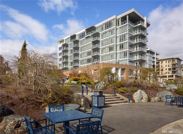 320 Washington Ave C302, Bremerton, WA 98337 (#1542379) :: Mike & Sandi Nelson Real Estate