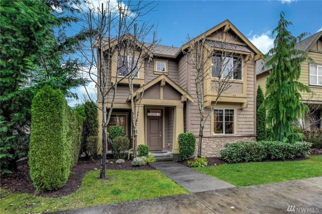 10704 Eastridge Dr NE, Redmond, WA 98053 (#1542382) :: The Kendra Todd Group at Keller Williams