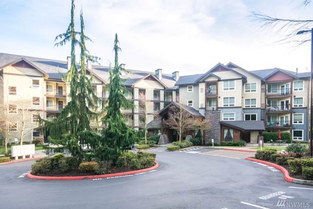 18707-SE Newport Way #307, Issaquah, WA 98027 (#1542400) :: NW Homeseekers