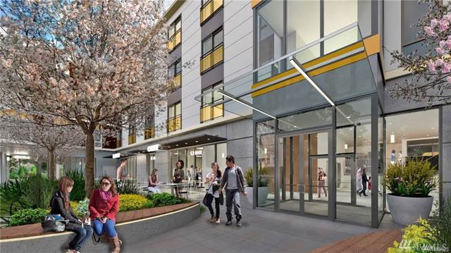 4689 Martin Luther King Wy S #219, Seattle, WA 98108 (#1542403) :: Record Real Estate