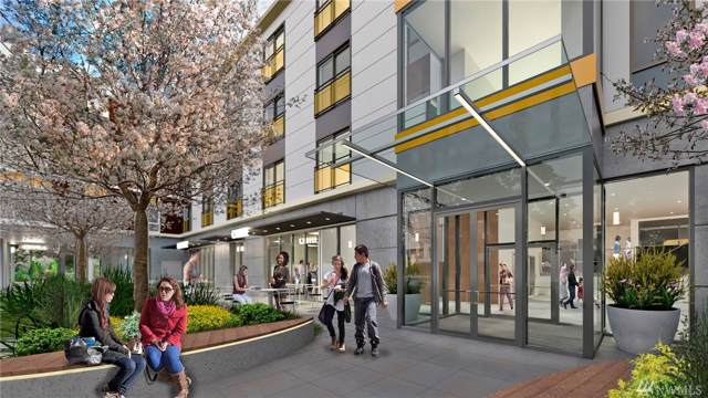 4689 Martin Luther King Wy S #227, Seattle, WA 98108 (#1542421) :: Northern Key Team