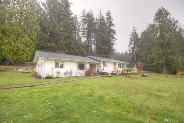 309 Camp Creek Rd, Montesano, WA 98563 (#1542426) :: KW North Seattle