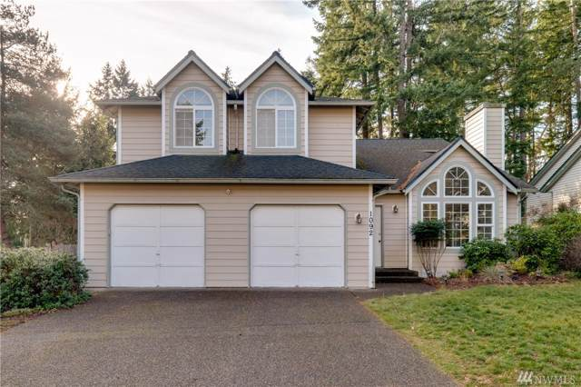 1092 Thornwood Cir, Silverdale, WA 98383 (#1542473) :: Hauer Home Team