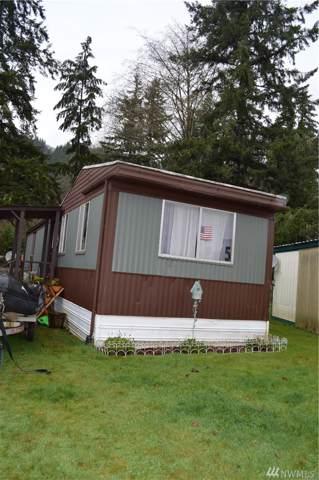 1050 Howard St, Raymond, WA 98577 (#1542483) :: KW North Seattle