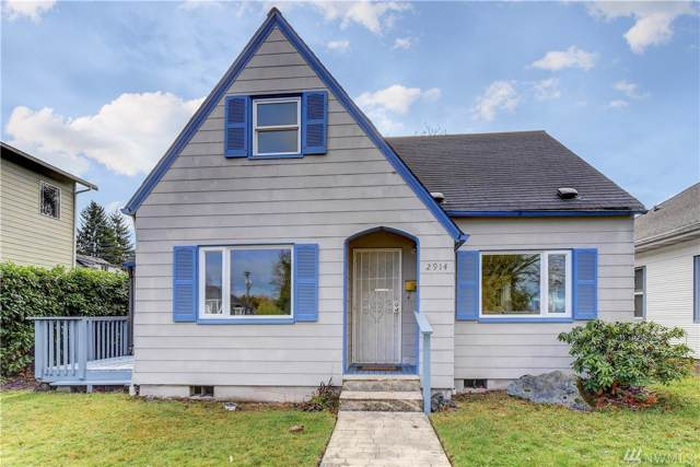 2914 S 7th St, Tacoma, WA 98405 (#1542490) :: Keller Williams Realty