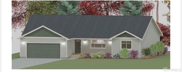 509 SW R St, Quincy, WA 98848 (#1542495) :: Hauer Home Team