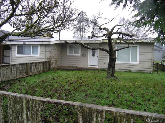 1123 W Perry St, Aberdeen, WA 98520 (#1542517) :: Lucas Pinto Real Estate Group
