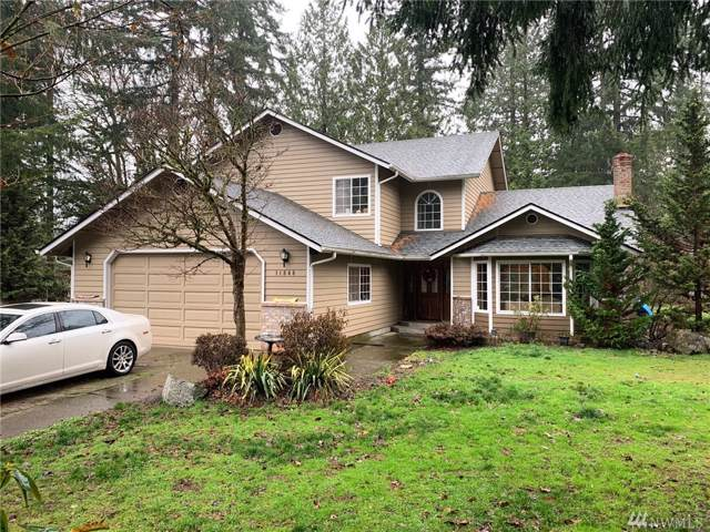 11848 Deer Trail Lane SW, Olympia, WA 98512 (#1542523) :: Mary Van Real Estate