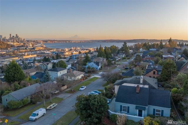 2605 W Lynn St, Seattle, WA 98199 (#1542535) :: Pickett Street Properties