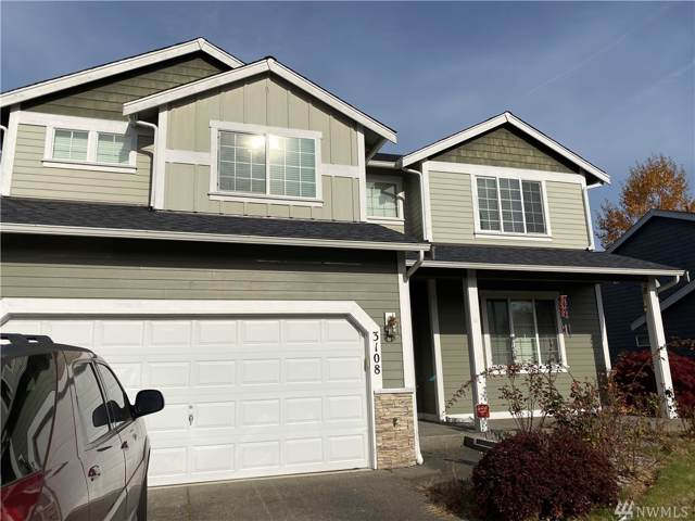 3108 SW 309th St, Federal Way, WA 98023 (#1542548) :: Center Point Realty LLC