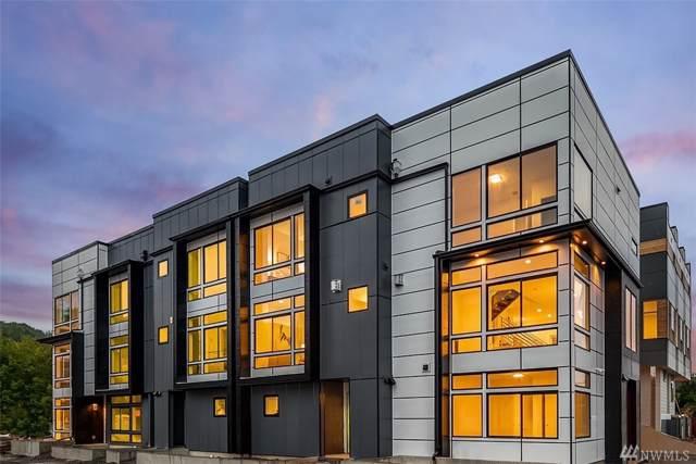 1814 S State St, Seattle, WA 98144 (#1542553) :: Crutcher Dennis - My Puget Sound Homes
