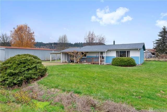 18913 178th Ave E, Orting, WA 98360 (#1542558) :: Hauer Home Team