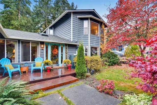 27117 41st Place S, Kent, WA 98032 (#1542561) :: Crutcher Dennis - My Puget Sound Homes