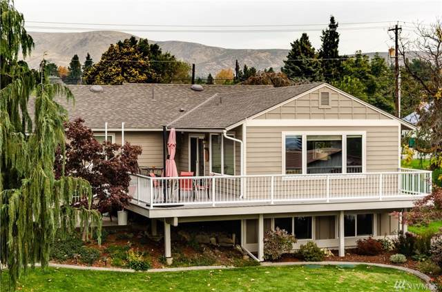 311 W Peters St, Wenatchee, WA 98801 (#1542563) :: Northern Key Team