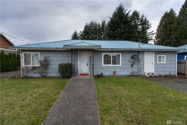 145 Central Ave, Onalaska, WA 98570 (#1542579) :: Real Estate Solutions Group