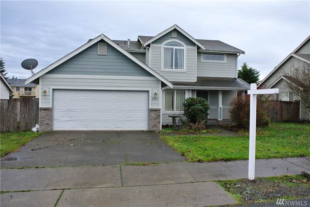 8404 203rd Ct St E, Spanaway, WA 98387 (#1542580) :: Mary Van Real Estate