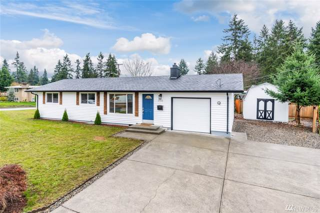 1715 Dogwood Dr SE, Auburn, WA 98092 (#1542590) :: Canterwood Real Estate Team