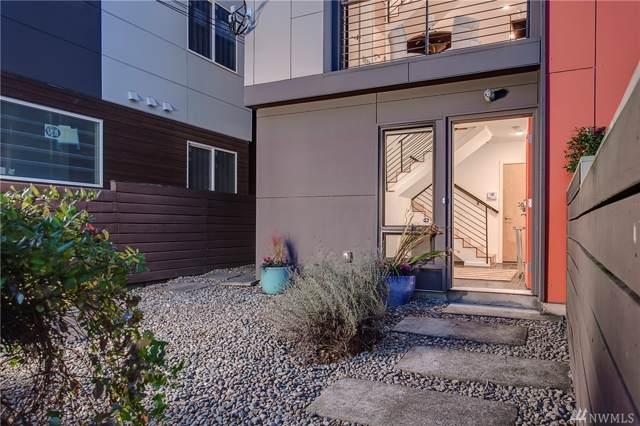 146 21st Ave E B, Seattle, WA 98112 (#1542591) :: Mary Van Real Estate