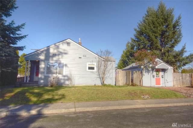 310 Milroy St NW, Olympia, WA 98502 (#1542603) :: Ben Kinney Real Estate Team