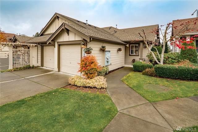 23884 NE 112th Cir #2, Redmond, WA 98053 (#1542614) :: Real Estate Solutions Group