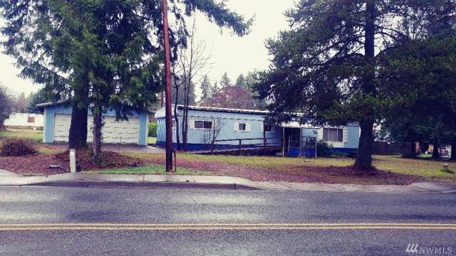 514 W Washington St, Napavine, WA 98565 (#1542618) :: Ben Kinney Real Estate Team
