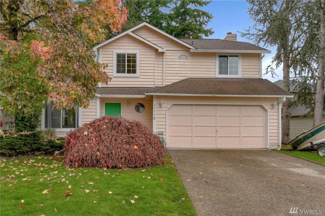 22322 123rd Place SE, Kent, WA 98031 (#1542620) :: Chris Cross Real Estate Group