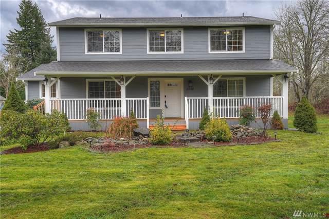 15526 296th St E, Graham, WA 98338 (#1542630) :: Crutcher Dennis - My Puget Sound Homes