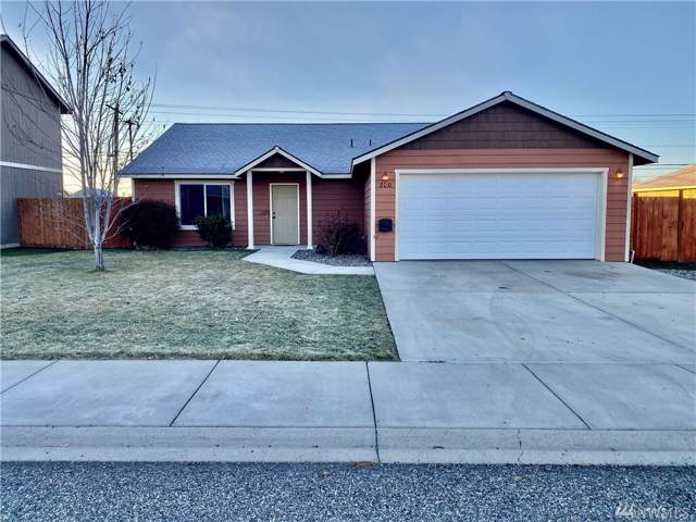 200 E Kristen Ave, Ellensburg, WA 98926 (#1542641) :: Real Estate Solutions Group